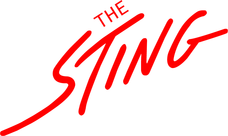 The Sting